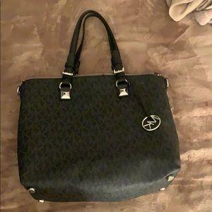 Large Tote MK bag